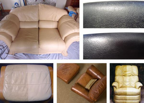 leather cleaning in Milton Keynes